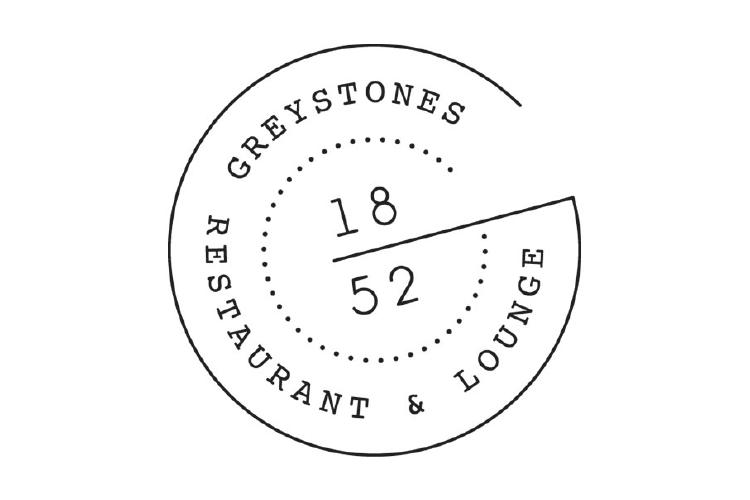 greystones restaurant logo