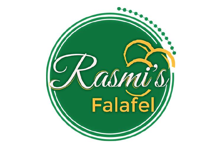 rasmis falafel logo