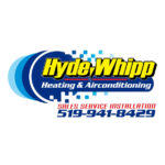 hydewhipp heating and airconditioning